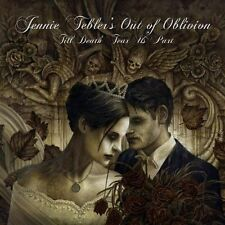JENNIE TEBLER´S OUT OF OBLIVION - Till Death Tear Us Part CD