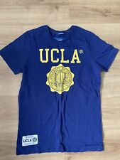 UCLA T Shirt With Front Logo Size Small S