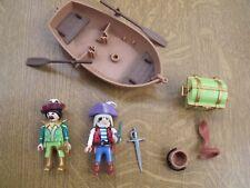 Playmobil pirate lot