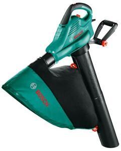 Bosch ALS 30 - 3000W Garden Leaf Blower & Vacuum 230V