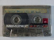 PRO LYRICIST ETERNAL & COOL DJ ETERNAL Unreleased 4-Song EP random rap cassette