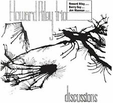 Howard Riley Trio - Discussions (2015)  CD  NEW/SEALED  SPEEDYPOST