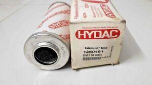HYDAC 1250491 Betamicron 3 plus Optimicron Pressure Line Filter 0240D010 BN3HC