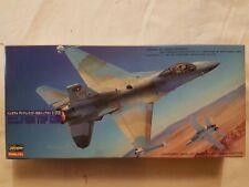 Hasegawa 718 F-16N Top Gun 1:72 Neu und eingetütet