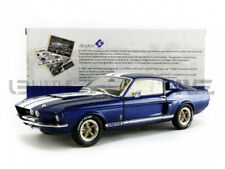 SOLIDO 1/18 - FORD SHELBY MUSTANG GT500 - 1967 - 1802903