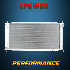2-Row/CORE Aluminum Radiator For Ford F-150 F-250 Lariat XL XLT Expedition 97-98