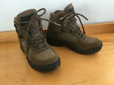 VASQUE Men's GORE-TEX Hiking Boots KLS-01 7491 Size 9 US or 41 Pre Owned
