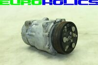 OEM Volkswagen VW Beetle Jetta Golf TT 98-10 A/C AC Compressor Air Conditioning