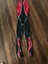 Speedo Fastskin Full Body Suit Swimsuit Men's Male Speedsuit Skinsuit Techsuit