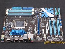 Original ASUS P7H55 Intel H55 Motherboard LGA 1156/socket DDR3