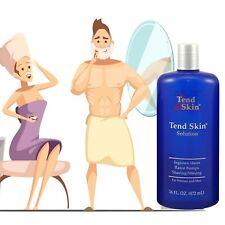 Tend Skin 16oz Solution/Liquid for Ingrown Hair & Razor Bumps-Exp 12/2020