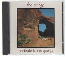 THE BRIDGE TRIBUTE TO NEIL YOUNG SONIC YOUTH  NICK CAVE ... CD F.C.