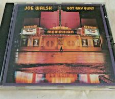 Joe Walsh - Got any gum? CD very rare