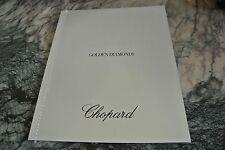 Chopard Golden Diamonds Magazine Reflector