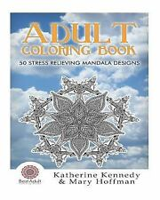 Coloring Books for Adults Kindle, Adult Coloring Books, Mandala Coloring...