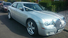 Bentley b chrysler 300  SET side WING, STEERING,  BOOT ,GRILL ,SILLS