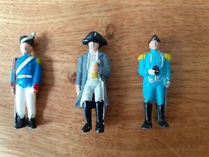 Ü-ei Figuren, Soldaten, Ferrero