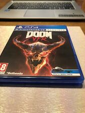 Doom VFR For PS4VR