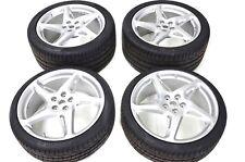 "Ferrari 458 20 "" Wheel Set Rims with Tyres Wheels Rims 282332 282333"