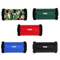 Bluetooth Speaker Wireless Waterproof Outdoor Stereo Bass-USB/TF/FM Radio LOUD