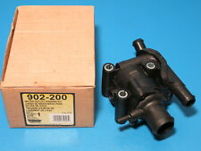 Thermostat Housing With Thermostat And Sensors Dorman 902-781 Fits 97-97 Escort