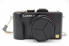 Panasonic Lumix DMC-LX5 10.1MP 7.6cmScreen 3.8x Zoom Fotocamera Digitale
