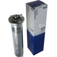 Original MAHLE Kraftstofffilter KL 96 Fuel Filter