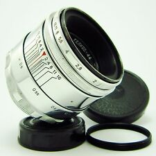 HELIOS-44 f258mm -13 blades aperture- MADE in USSR №0180054