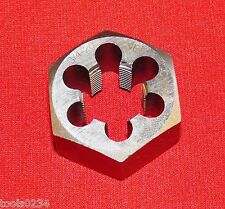 """Quality 3/4-20 NEF x1.4"""" Hex Carbon Steel Die Special Thread Ford Power Steering"""