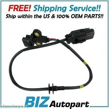 GENUINE CRANKSHAFT POSITION SENSOR for 03-06 KIA SORENTO 3.5L OE# 39310-39800