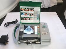 Bard bardscan Portable scanner ad ultrasuoni PA-00145 della vescica UROLOGIA Imaging UK