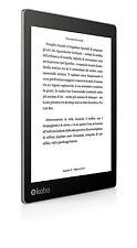 "Kobo Aura One Tablet 8gb 7.8"" WiFi N709 Black Grade B (388932)"