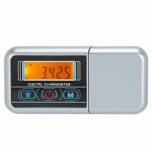 Weight Scale Backlight Display Digital Scale Small Size for Living Room Bedroom
