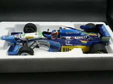 Minichamps 1:18 Michael Schumacher Benetton B195 # 1 F1 World Champion 1995