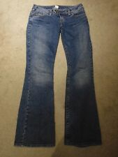 Silver Tuesday Women's Distressed jeans 28W L33