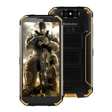 "5.7"" Blackview BV9500 Plus 4GB+64GB Smartphone 10000mAh 16.0MP IP68 Impermeable"