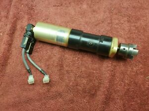 Ingersoll Rand M007RVR027AR4 Air Motor, 677 RPM