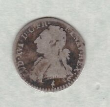 More details for 1783a france silver 12 soles (1/10th ecu) in a used fair condition.