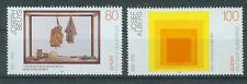 BRD Briefmarken 1993 Kunst Mi.Nr.1673+1674** postfrisch