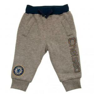 Chelsea FC Joggers 3/6 mths (football club souvenirs memorabilia)