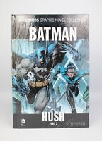 Eaglemoss DC Comics Graphic Novel Collection Batman: Hush Part 2