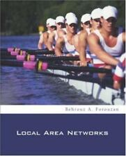 Local Area Networks by Forouzan, Behrouz A