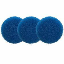 3 x Eheim Ecco Coarse Foam Filter Pads (2232/2234/2236)