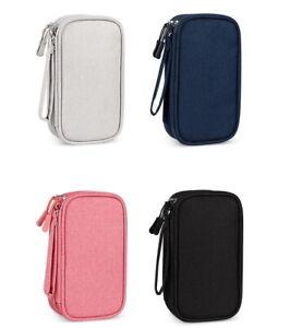 NEW Premium Carrying Bag( Travel Case/Storage Bag ) For Diabetes Testing Kit