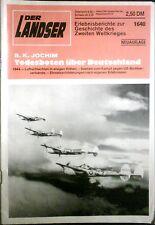 Der Landser Band Nr: 1640            Todesboten über Deutschland