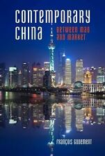 Contemporary China: Between Mao and Market, Godement, François, Good Book