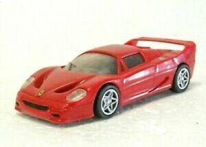 New Mattel Shell V Power Hot Wheels Ferrari F50 ✅ Brand New And Boxed