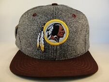 NFL Washington Redskins Vintage New Era Snapback Hat Cap