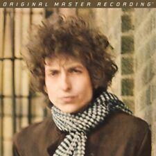 Bob Dylan - Blonde On Blonde++Hybrid  SACD++MFSL MOFI UDSACD ++NEU++OVP