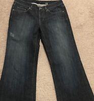 Elie Tahari jeans Women's Size 6